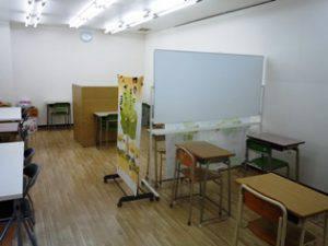 自習室改造