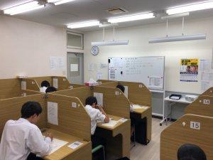 第2回新潟県統一模試実施