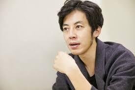 「お笑い芸人・絵本作家  西野亮廣さん」