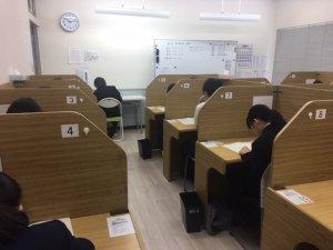 第6回新潟県統一模試を実施しました