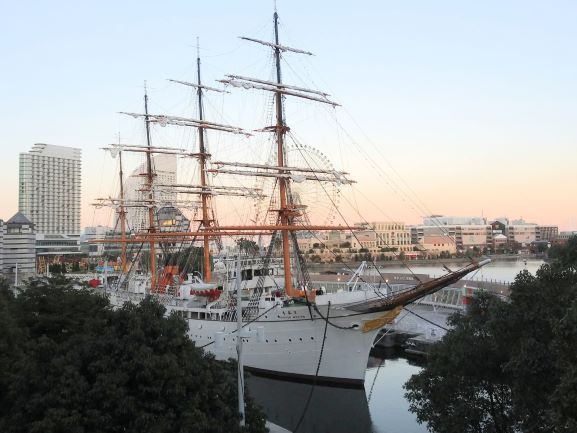 日本丸(帆船)