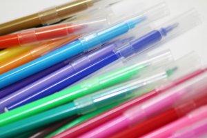 *中村式*勉強効率化のコツ②「まるつけは○○色ですべし」