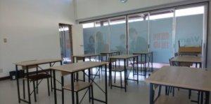 自習室の使い方