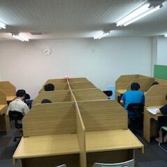 中3学力総合Aテスト終了。テスト後のやり直しが大事!数学編