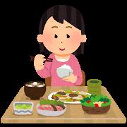 『食欲の秋、食事から成績アップ☆ 個別指導Wam桜丘町校』