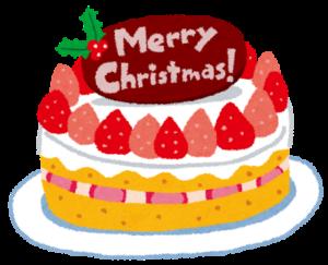 【雑談】I wish you a MerryChristmas【オチなし】