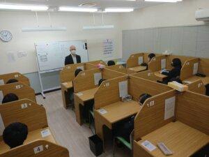 第1回新潟県統一模試を実施!