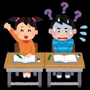 【学校の授業は大事】体調管理をして学校に休まず行こう!