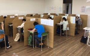 教室開放1日目<気づき~暗記する時間>