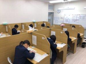 第2回新潟県統一模試を行いました!