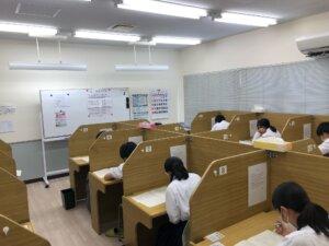 第3回新潟県統一模試を実施しました!