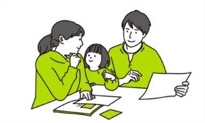 子供と親の関係について