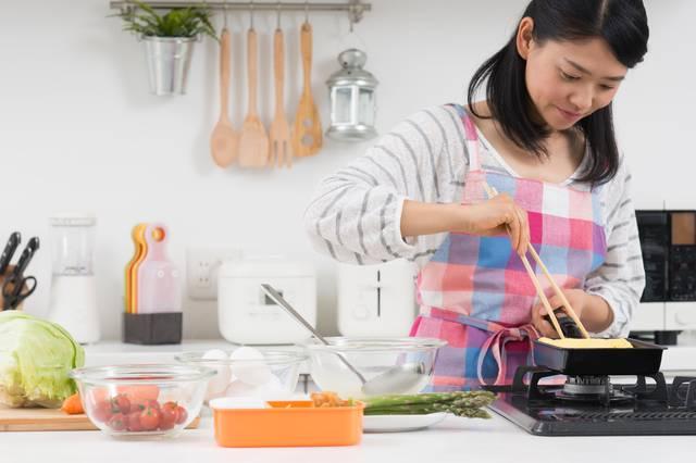 塾の日のお弁当は何が良い?塾弁に適したレシピや弁当箱の選び方