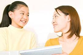 6.ご家庭を見据えた学習相談