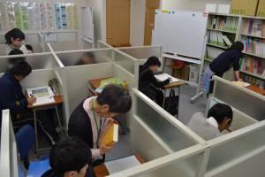 萩原台校 画像2