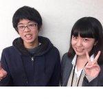 H30春 中学3年 二見優輝くん 本田先生