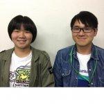 H30夏 中学3年 北もえぎさん 楳田先生