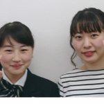 H30夏 高校2年 豊島陽和さん 佐藤先生