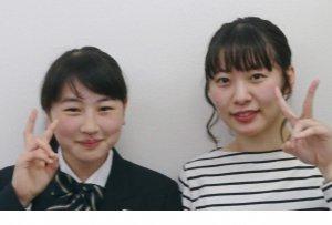 H30夏 高校1年 豊島陽和さん 佐藤先生