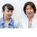 H30夏 中学2年 安永愛美さん 林先生