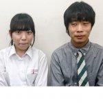H30夏 中学3年 小泉成葉さん 今村先生