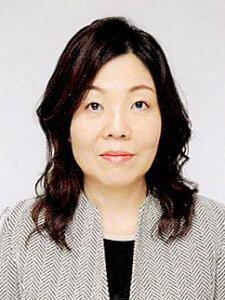 福田 圭子