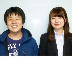 H30冬 中学1年 内田涼太くん 井出先生