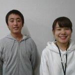 H30冬 中学3年 内藤佑太くん 石川先生