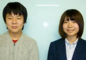 2019春 中学2年 内田涼太くん 横澤先生