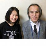 2019春 小学5年 野間陽さん 山下先生