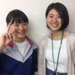 2019夏 中学2年 安藤琴音さん 池田先生
