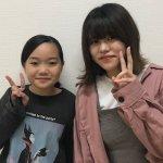2019冬 小学6年 青木楓花さん 水口先生