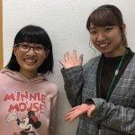 2019冬 中学3年 田巻彩菜さん 池乗先生