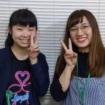2019冬 中学3年 永尾優さん 帆苅先生