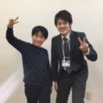 2020春 小学6年 野口稜弥さん 高柳先生