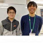2020春 中学2年 辻田皓暉さん(T・K)北本先生