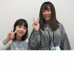 2020春 小学6年 原田夏希さん 塩見先生