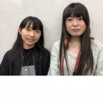 2020春 中学3年 土井穂乃果さん 森田先生