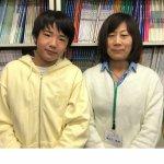 2020春 中学3年 三宅悠斗さん 橋之爪先生