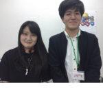 2020夏 高校1年 橋野優羽さん 梅崎先生