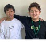 2020夏 高校2年三宅慎太郎さん 皆川先生