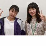 2020夏 中学2年 色摩美海さん 佐藤先生