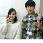 2020夏 中学3年 湯浅光月さん 鈴木先生