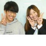 2020夏 中学2年 井口竜之介さん 平山先生