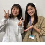 2020夏 中学3年 平野愛佳さん 田中先生