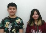 2020夏 中学3年 東優太さん 村岡先生
