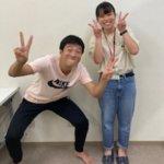 2020冬 中学3年 西野颯真さん 林先生
