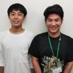 2020冬 中学3年 西﨑勇輝さん秋山先生