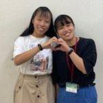 2020冬 中学2年 川畠和さん 林先生