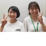 2020冬 中学3年 江島恵子さん 島﨑先生